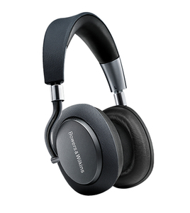Bowers & Wilkins PX Space Grey Wireless On-Ear Headphones