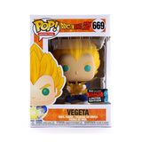 Funko Pop Animation Deagonball Z Final Flash Vegetta Vinyl Figure