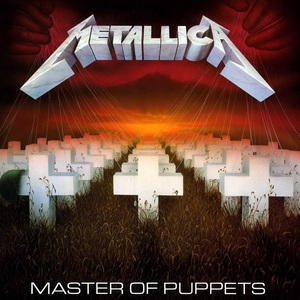 Master Of Puppets (Exp) (Rmst)