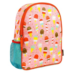 Petit Collage Eco Friendly Ice Creams Backpack