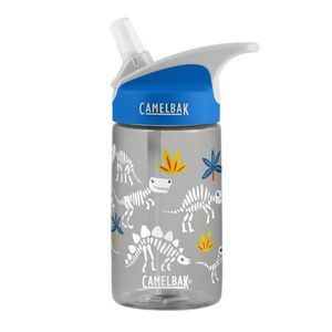 Camelbak Eddy Kids Dino Skeletons Rob Bottle 400ml