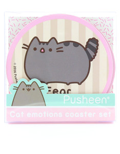 Blueprint Collection Pusheen Coasters