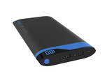 Cygnett Chargeup 10000Mah 2 Port 2.1A Blue/Grey Power Bank