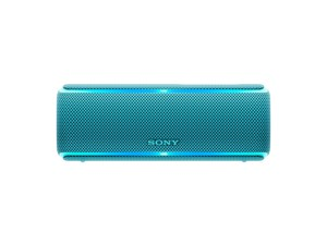 Sony SRS-XB21 Super Bass Portable Party Speaker Blue