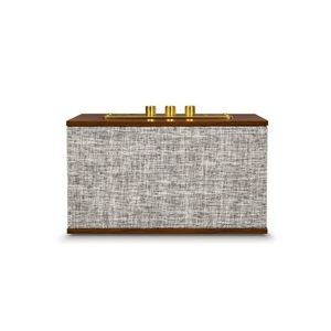 Crosley Octave Bluetooth Speaker Grey