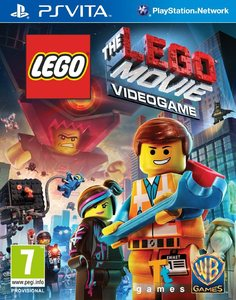 Lego Movie Ps Vita
