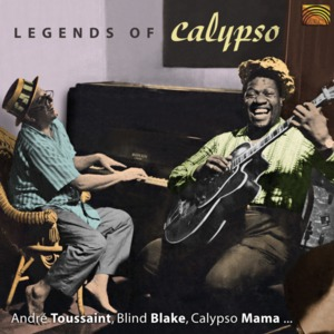 LEGENDS OF CALYPSO