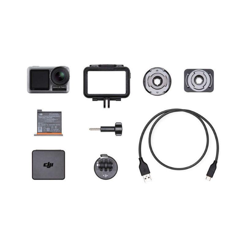 DJI Osmo Action Cam 4K Digital Camera