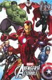 Marvel Universe All-New Avengers Assemble: Season two, volume 1