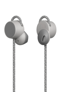 Urbanears Jakan Ash Grey Bluetooth In-Ear Earbuds