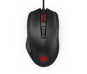 HP OMEN 600 Black Gaming Mouse
