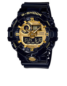 Casio GA-710GB-1ADR G-Shock Watch
