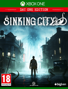 The Sinking City [Pre-owned]