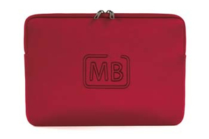 Tucano Folder Elements Red Bromine Macbook Air/Pro 13