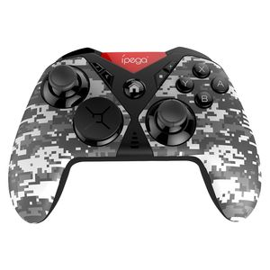 Ipega PG-SW001C Wireless Controller Camo for Nintendo Switch