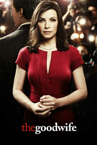 The Good Wife: Season 1-6 [36 Disc Set]