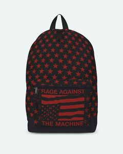 Rage Against the Machine USA Stars Classic Backpack