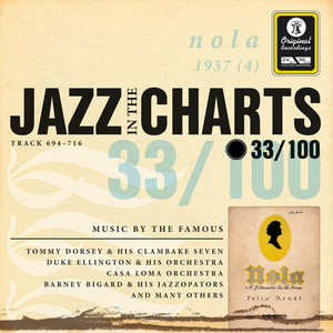 JAZZ IN THE CHARTS VOL. 33
