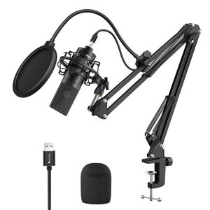 Fifine K780A USB Microphone Kit