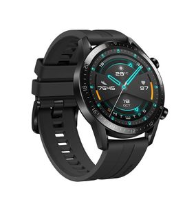 Huawei Watch GT 2 Latona Black Smart Watch 46mm