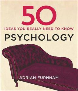 50 Psychology Ideas