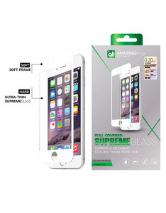 Amazing Supreme Glass 0.22mm White Screen Protector iPhone 6/6S