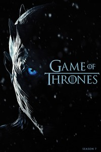 Game of Thrones: Season 7 [5 Disc Set]