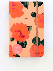 Ban.Do Classic Calendar Year Planner Bellini