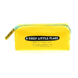 Happy News Pencil Case