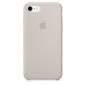 Apple Silicone Case Stone iPhone 7