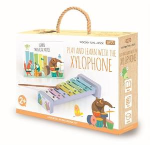 Play And Learn With The Xylophone