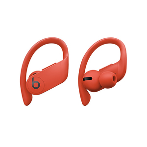 Beats Powerbeats Pro Totally Wireless Earphones Lava Red