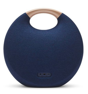 Harman/Kardon Onyx Studio 5 Blue Speaker