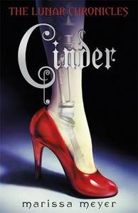 Cinder Book One Of The Lunar Chronicles