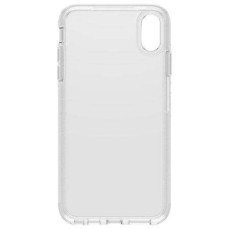 Otterbox Symmetry Clear Case For Iphone Xs Max Cases Protectors