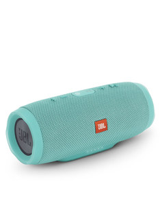 JBL Charge 3 Teal Bluetooth Speaker