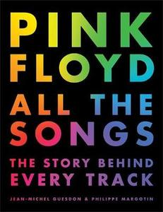 Pink Floyd All The Songs