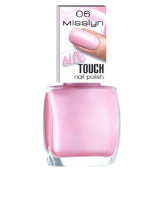 Misslyn Silk Touch Nail Polish No.06 Ballet