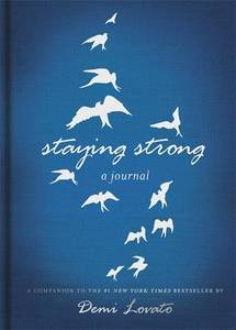 Staying Strong A Journal
