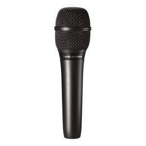 Audio Technica AT2010 Cardiod Condenser Vocal Microphone