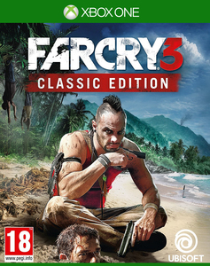 Far Cry 3: Classic Edition [Pre-owned]