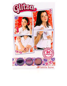 Glitza Little Love (80 Designs)