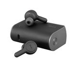 RHA TrueConnect True Wireless Earbuds Black