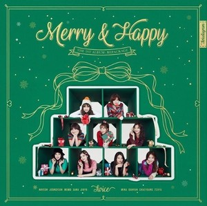 Merry & Happy (Vol 2)