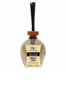 Woodwick Reed Diffuser 3Oz Vanilla Bean Reed Diffuser