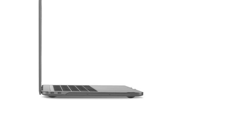 ... Moshi Iglaze Case Stealth Black Macbook Pro 13 Inch c67d0de5b8