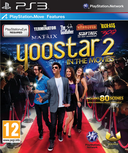 YooStar 2: In The Movies [Pre-owned]