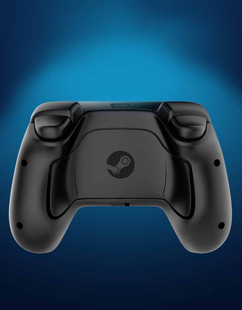 Steam Controller Gaming Keyboards And Controllers Pc