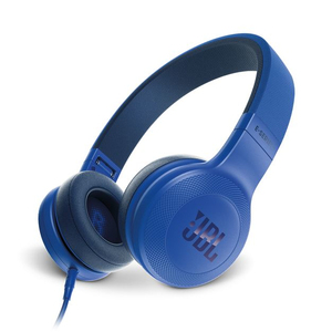 JBL E35 Blue Headphones