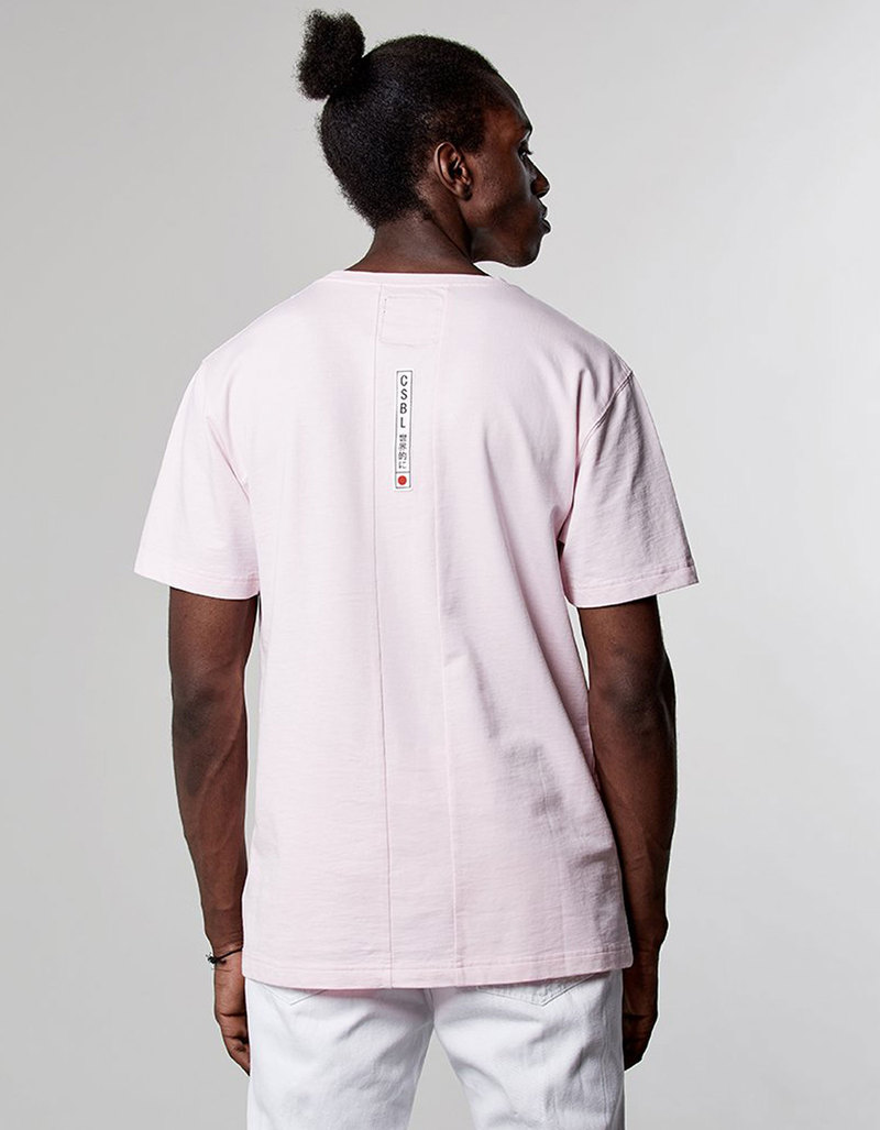Cayler & Sons Oath Pale Pink T-Shirt | Tops | Fashion - Men ...